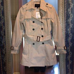 Trench coat!! Brand new